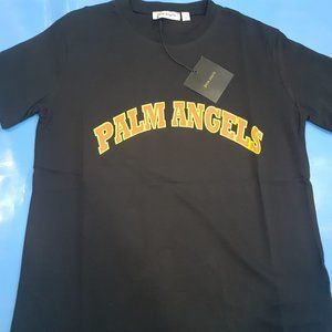 PALM ANGELS Shirt Tees - Short Sleeve
